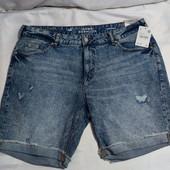 Женские джинсовые шорты c&a, размер xl