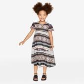 ♥ Lupilu ♥ Очаровательное платье на 3-5 лет в стиле модерн ♥ Коллекция Heidi Klum ♥