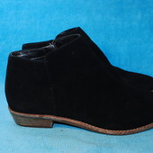Деми ботинки Gianni Bini 36 размер 5