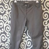 Классные, стрейчевые капри Gerke my Pants для пышненьких модниц. В идеальнейшем состоянии.