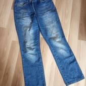Стречеві джинси в ідеальному стані, 10% знижка на УП
