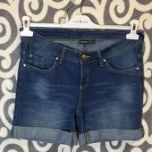 Шикарные стрейч-шортики Esmara для стильних модниц. В состоянии Новых.