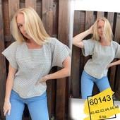 Стильные блузы