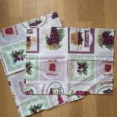 Классные сервировочные салфетки/кухонные полотенца home ideas Германия