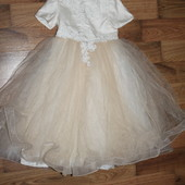 Дуже красиве нове плаття