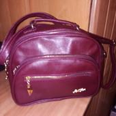 Модна сумка нова