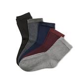 ☘ Лот 2 пари ☘ Шкарпетки з органічної бавовни Tchibo (Німеччина), розміри: 35-38