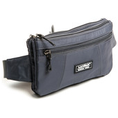 Стильная мужская сумка на пояс Lanpad
