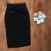 Стильна юбка міді