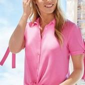 Оригинальная блуза, рубашка, 42 euro, esmara, lidl, германия
