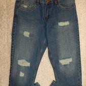 джинсы, леди бойфренд от Esmara. Стильная коллекция Хайди Клум