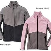 ☘ Середньошарова зовнішня куртка Crane (Німеччина), розмір: 52 євро чоловіча