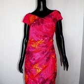 Качество! Красивое платье от бренда Anna Rose, р. 22+-, в новом состоянии