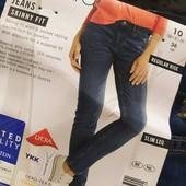 JJ43стильные скинни, джинсы, от Esmara.
