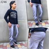 Хит! Класснючие летние джинсы! Смотрим замеры и наличие