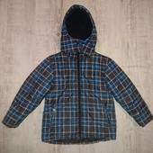 Куртка на 9-10л,р.140