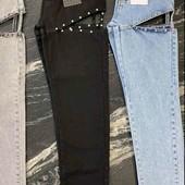 трендовые джинсы весна лето 2021