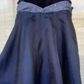 Нарядное шикарное платье Next для принцессы 2-3лет в идеале