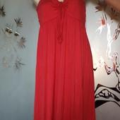 Красивое платье сарафан befree, S