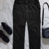 Стильные вельветовые джинсы, цвет хаки ! УП скидка 10%