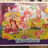 Пазл для девчонок EnchanTimals
