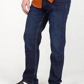 TU Мужские джинсы big & gray`s классика