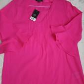 Esmara Германия Тончайшая блуза 100% коттон 38р евро