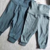Lupilu набор штанишек 50-56 см
