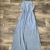 Платье макси even&odd 38p новое