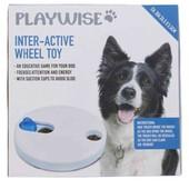 Интерактивная игрушка для собачки Playwise
