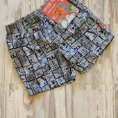 Шикарные фирменные шорты мальчику 6-8 лет. Сотни лотов.