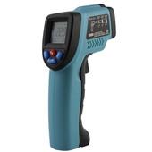 Бесконтакный цифровий іч ir лазерний термометр пірометр gm550 -50+550С