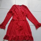 Эксклюзивное платье! Фирма!!!