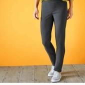 Бомбезное брюки супер стрейч Esmara M evro 40+6
