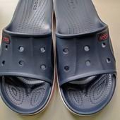 Кроксы мужские, новые. Размер м 12, стелька 30 см