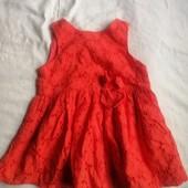 Гарненьке дитяче плаття