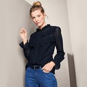 ☘ Якісна стильна блуза від Tchibo (Німеччина), р.: 42-44 (38 евро)