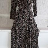 """Очень красивое платье """"M&S"""" р-р 48"""