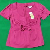 Женская кофта- блуза Lime р.8