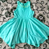 Сукня Crazy 8, розмір 4Т, буде довше