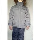 Зимний костюм. т.м. R&M. Р.122-128.