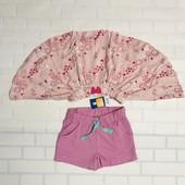Юбка+шорты Lupilu 98/104
