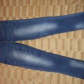 Модные джинсы на подростка Bluezoo