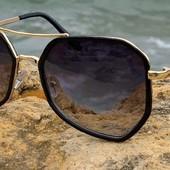 шикарные очки последняя пара УК-10%