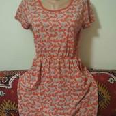 платье пог. 50