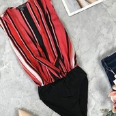 комбидресс блузка