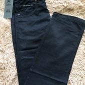 Мужские коттоновые брюки 35 р