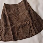 Качественная женская юбка на подкладке(Германия).Размер 48 eur