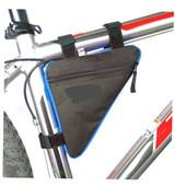 Последняя!велосипедная треугольная сумка Actiwell на раму