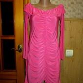 Качество! Красивое платье от британского бренда MissPap/нюанс